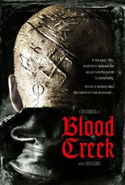 Secretos ocultos (Blood Creek) (2009)