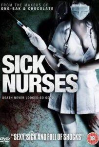 Oan Hồn Y Tá - Sick Nurses (2007) | Full HD VietSub