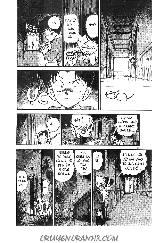 Detective Conan Chap 202 - Truyen.Chap.VN