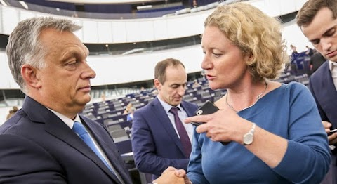 Ezek mernek ítélkezni Magyarország felett?! Elképesztő dolog szivárgott ki Brüszelből