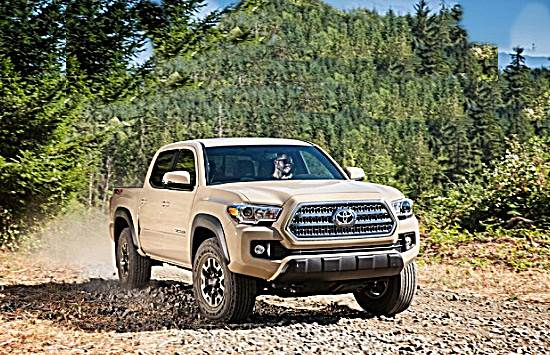 2017 toyota tacoma trd pro grill auto toyota review. Black Bedroom Furniture Sets. Home Design Ideas
