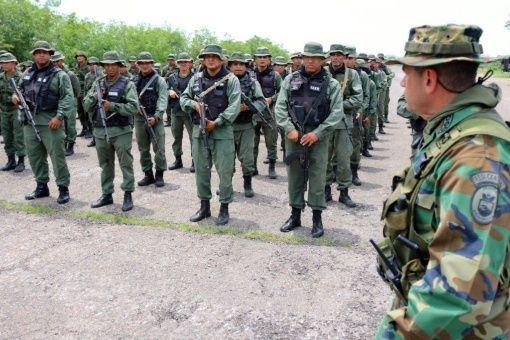 Venezuela alerta en frontera colombiana tras captura de paramilitares