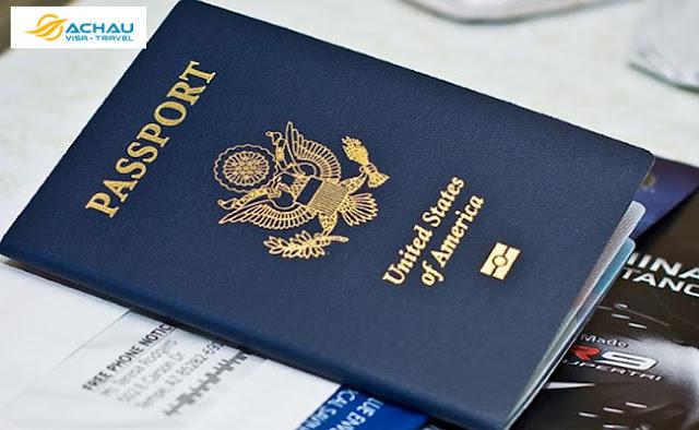 Quy định mới về visa Mỹ
