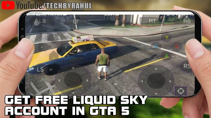 play gta 5 online for free
