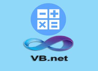 Belajar Operasi aritmatika sederhana KaBaTaKu Vb.Net