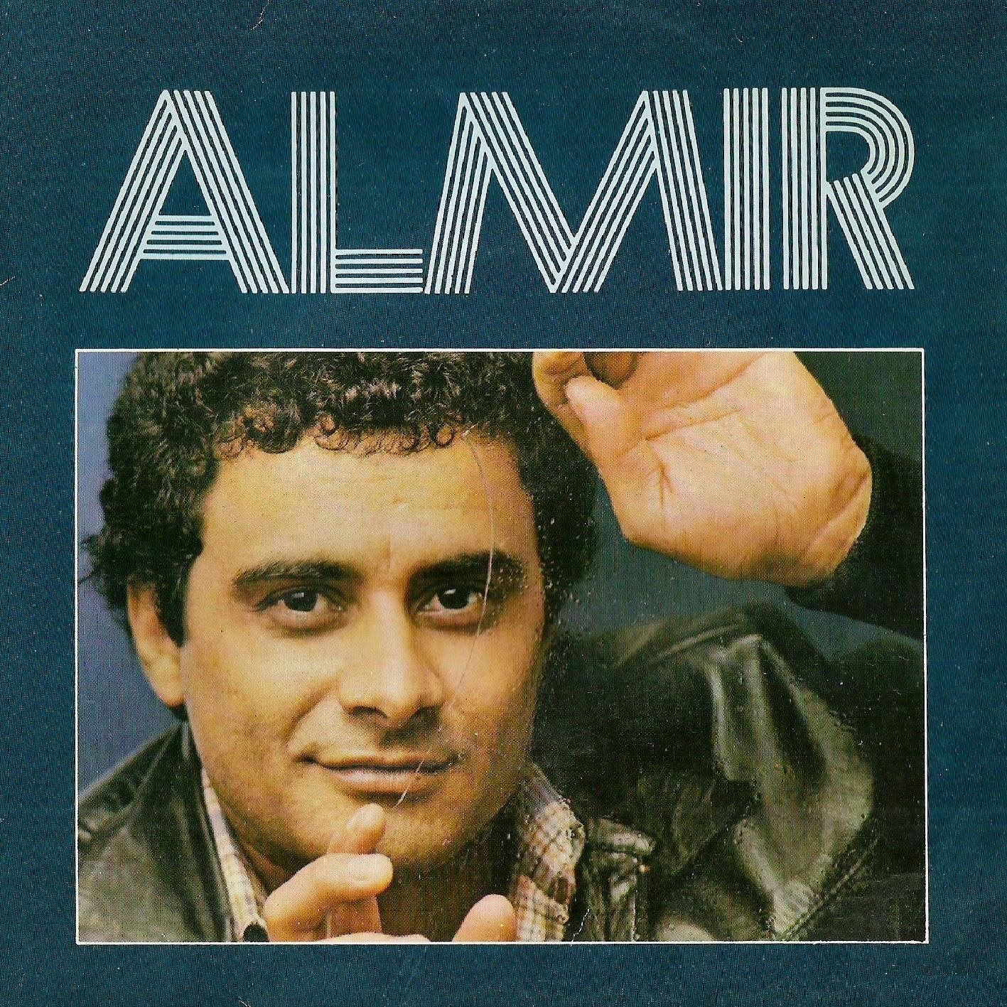 almir bezerra 1981