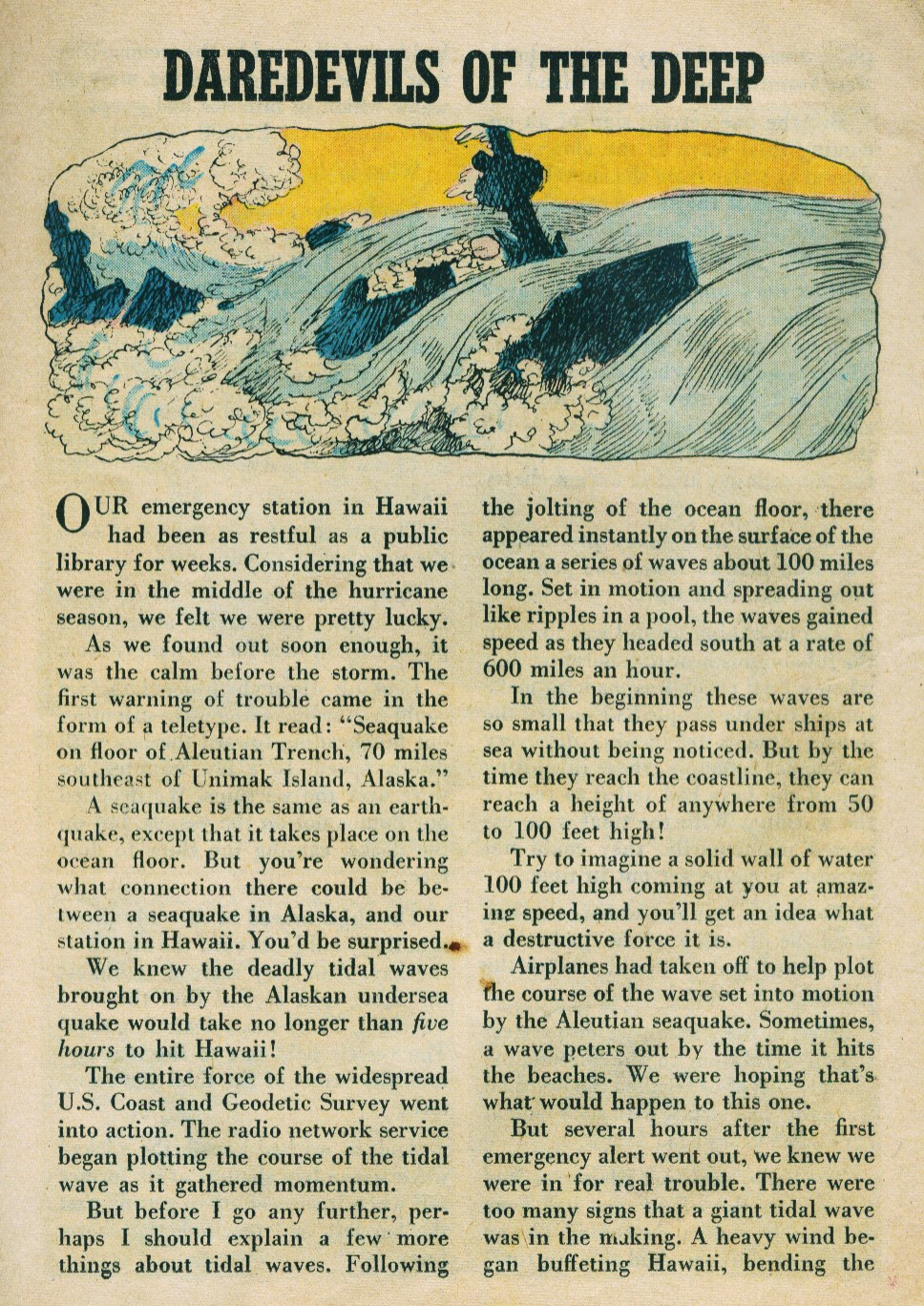 Read online Action Comics (1938) comic -  Issue #224 - 25