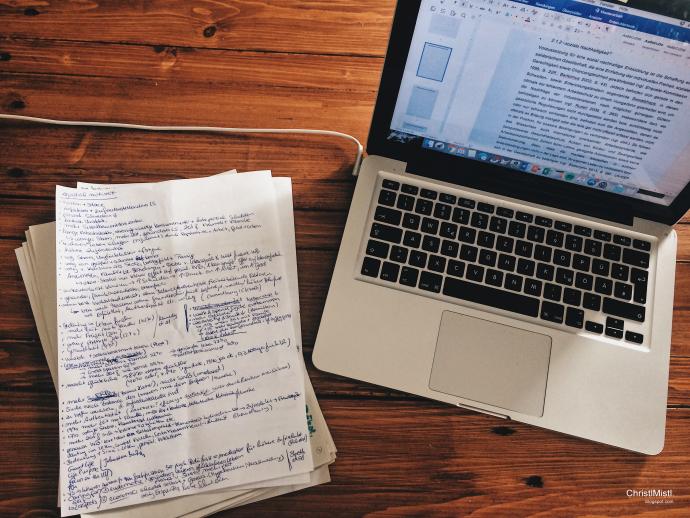 Stay focused: 5 Tipps, die dir helfen, selbst als Prokrastinierer produktiver zu arbeiten