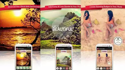 Cuplice aplikasi edit foto