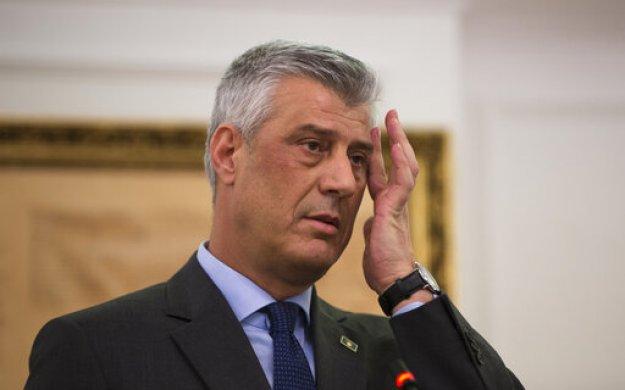 Κόσοβο: Δεν υπάρχει λύση χωρίς τις ΗΠΑ στη σύγκρουση μας με τη Σερβία