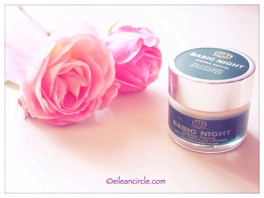 Antioxidante Bara Cosmetics Cosmética Natural