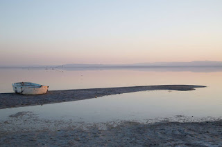 Salton Sea, Salton Sea drying up