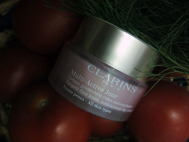 Multi-Active-Clarins