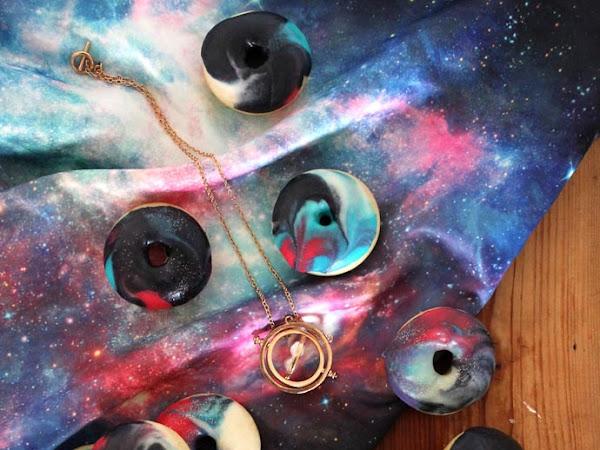Per Anhalter durch die Galxis - Galaxy Donuts!