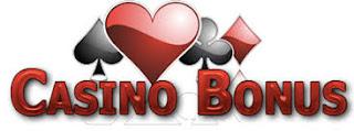 les différentes offres de bonus existantes dans les casinos en ligne