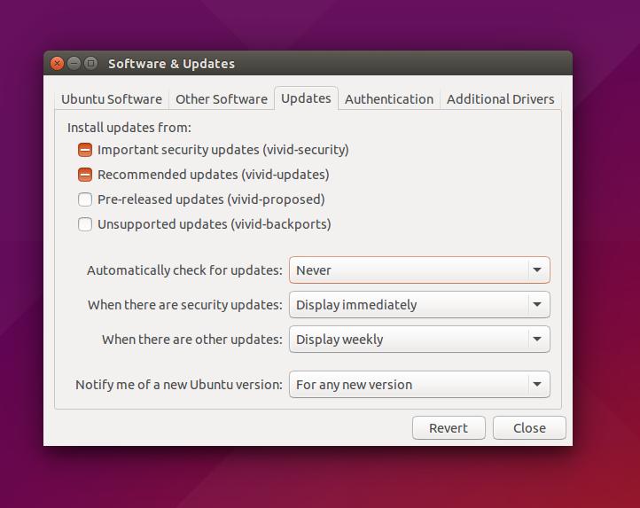 Ubuntu Buzz !: August 2015 : Unofficial Ubuntu Blog