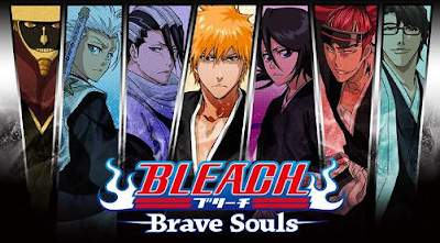 Download BLEACH Brave Souls v2.6.2 Mod Android