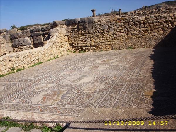 mozaic-volubilis-maroc2
