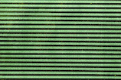 Striped Textures green