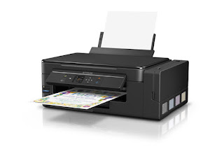 Download Epson L495 drivers