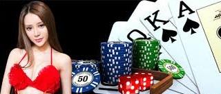 Terbaik 3 Situs Poker Online Terpercaya Paling Rekomended