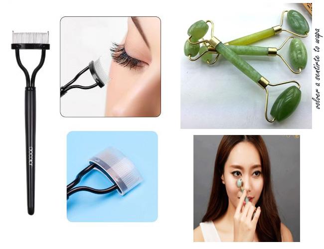 Gadgets de Belleza de Aliexpress