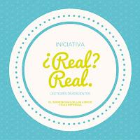 Una Lectora Salvaje: Iniciativa ¿Real? Real - Abril: Autores ...