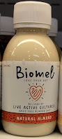 Biomel almond milk drink dairy free