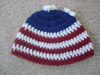 Hat Base Pattern  Newborn Baby Hat from Crochet Spot f81e7ef79079