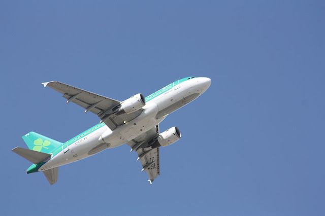 Gambar Pesawat Airbus A319 07