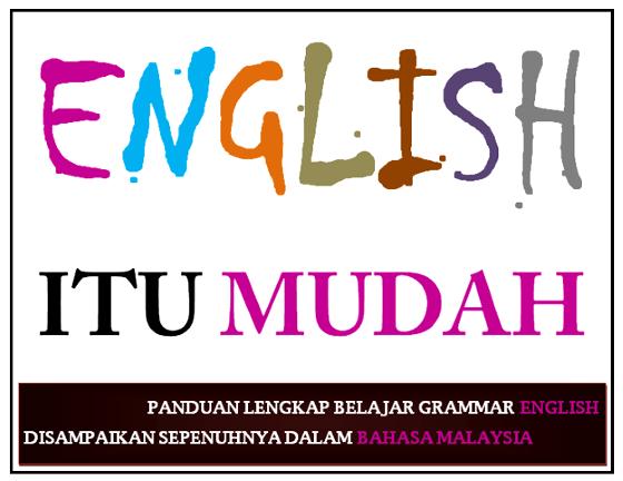 English itu mudah