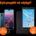Castiga un telefon Huawei P20 sau o tableta Lenovo TAB 4