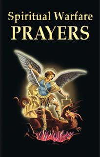 prayer to remove curse