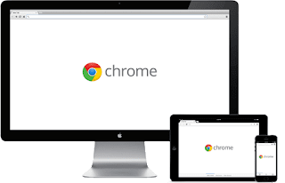Chrome Standalone Enterprise x64/x32