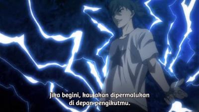 Hitori no Shita: The Outcast Episode 6 Subtitle Indonesia
