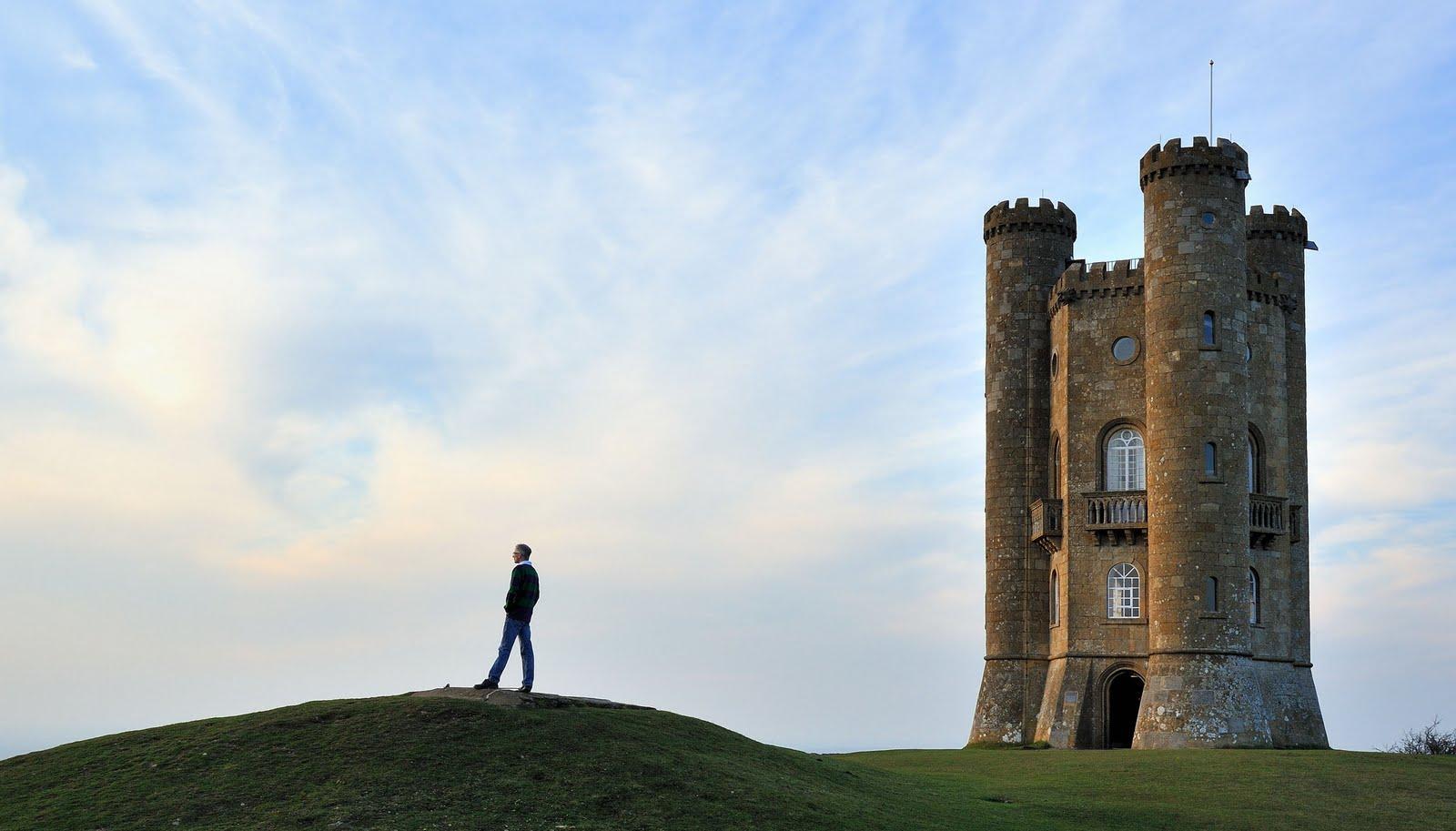 broadway tower - photo #15