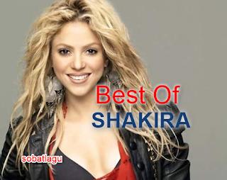 Koleksi Lagu Shakira Full Album Mp3 Terbaru dan Terlengkap Rar