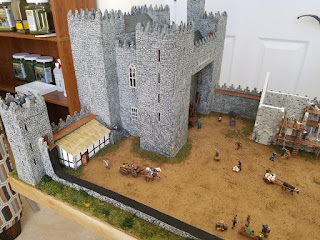 Bunratty-Castle-Diorama-Grounds