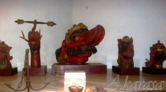 sejarah sultan sugih, pb v
