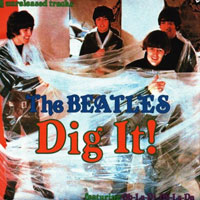 The 10 Worst Beatles Songs: 04. Dig It