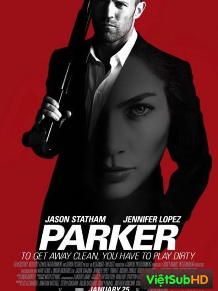 Tay Trộm Chuyên Nghiệp Parker