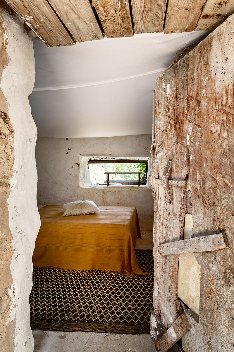 Las cositas de beach eau ibiza una casa a partir de for Soggiorno ibiza