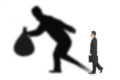 Fugitive Economic Offender