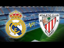 مشاهدة مباراة ريال مدريد واتلتيك بلباو اليوم بث مباشر فى الدورى الاسبانى
