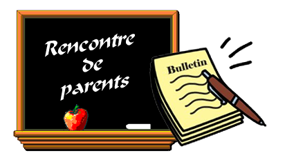 lettre rencontre de parents