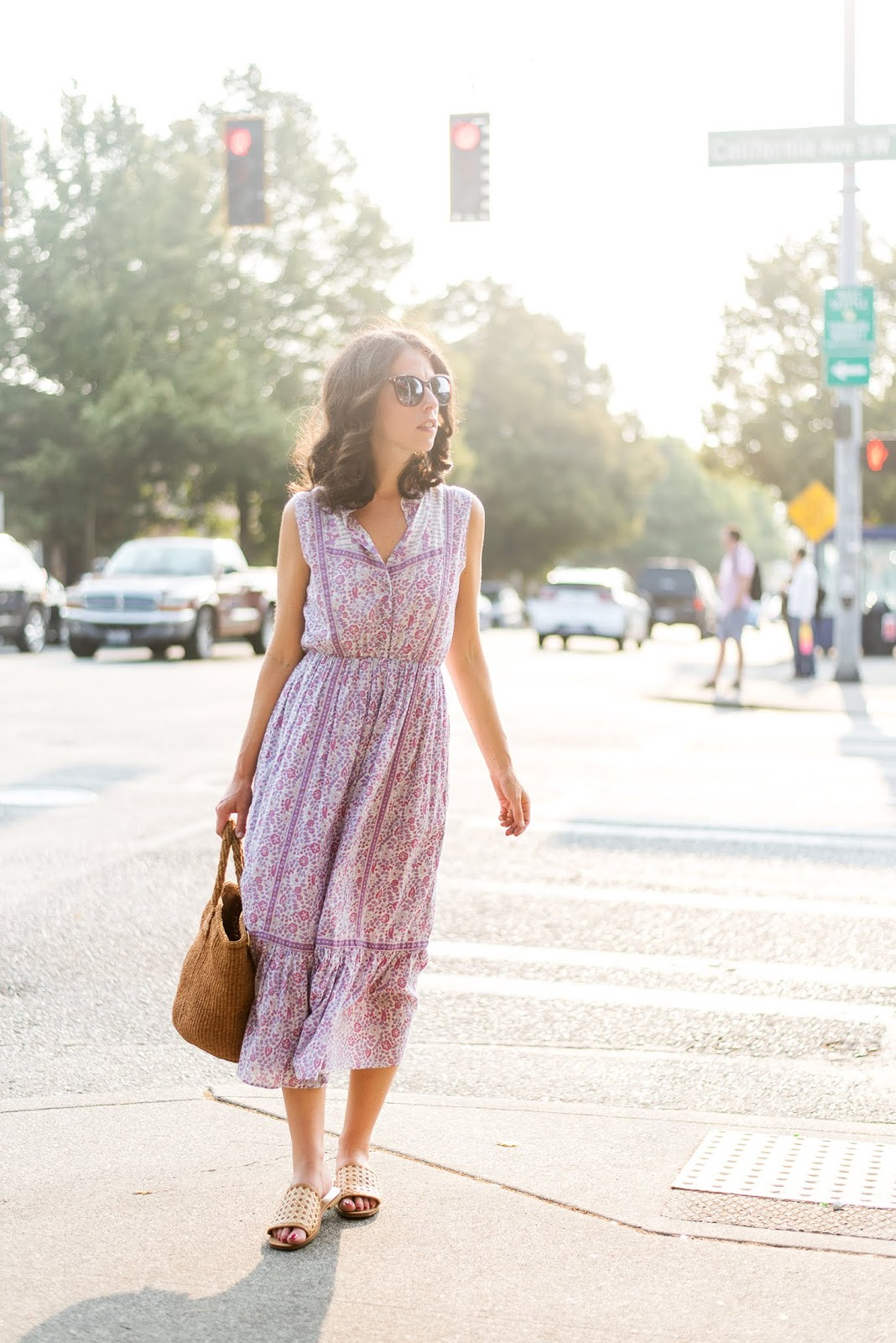 Closet Must Have: Globally Influenced Designer Ulla Johnson Dresses