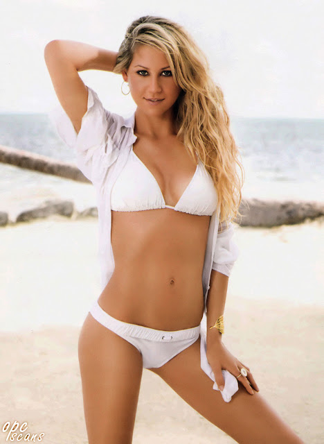 Anna Kournikova Hot HD Wallpapers | Out Standing Wallpapers