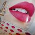 Matowa szminka True Color AVON #recenzja