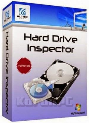 Hard Drive Inspector Professional