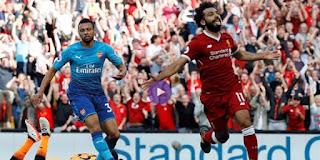 مباراة ليفربول وبروسيا دورتموند كأس الأبطال الدولية 2018 والقنوات الناقلة